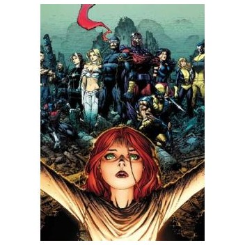 X MEN NEW BEGINNING POSTER YUPO 70 CM X 100 CM