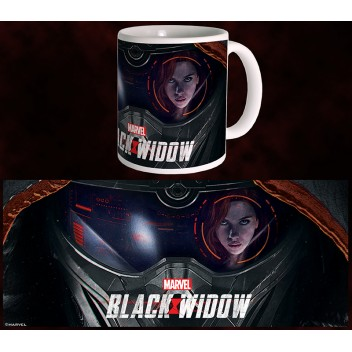 BLACK WIDOW MOVIE - MUG 03