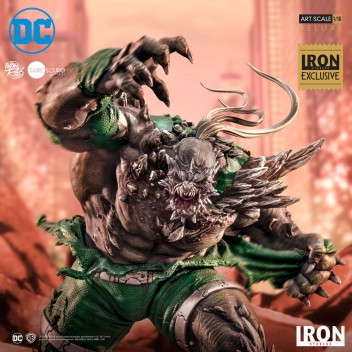 DOOMSDAY - 1/10 BDS ART SCALE EXCLUSIVE