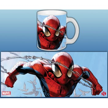 MARVEL MUG SPIDER-MAN ULTIMATE SPIDER-MAN