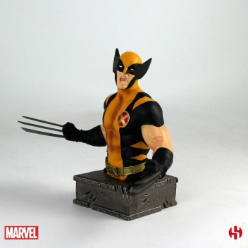 MARVEL BUST WOLVERINE - X-MEN