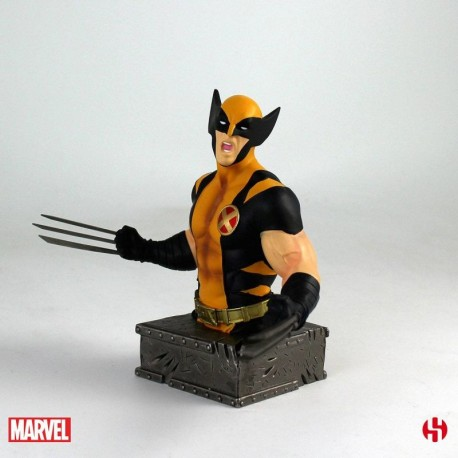 MARVEL BUSTE WOLVERINE - X-MEN