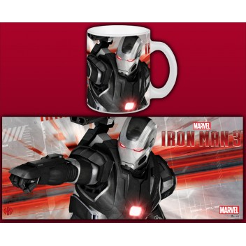 MARVEL MUG IM3 WAR MACHINE