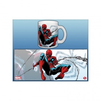 MARVEL MUG SPIDER-MAN KAARE ANDREWS