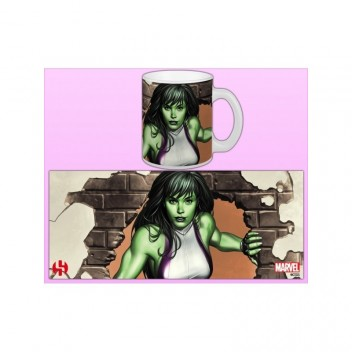 MARVEL MUG SHE-HULK