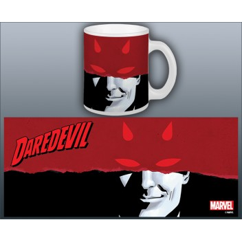 "MARVEL MUG ""IDENTITY"" - DAREDEVIL"