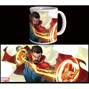 MARVEL MUG DOCTOR STRANGE 01 - THE DOCTOR