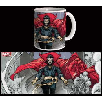 MARVEL MUG DOCTOR STRANGE 03 - THE SORCERER