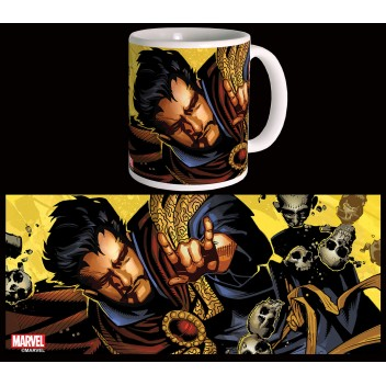 MARVEL MUG DOCTOR STRANGE 04 - MYSTICAL ARTS