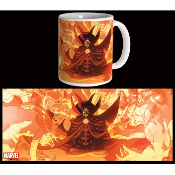 MARVEL MUG DOCTOR STRANGE 06 - MEDITATION