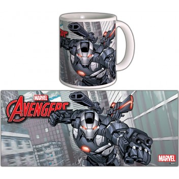 MARVEL MUG WAR MACHINE - AVENGERS SERIE 2