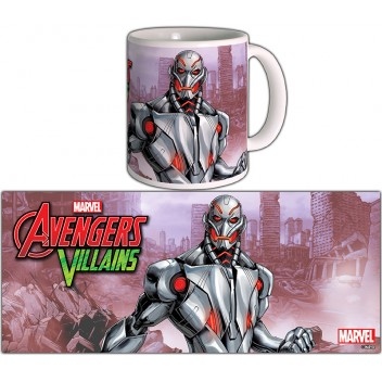 MARVEL MUG ULTRON - AVENGERS VILLAINS