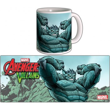 MARVEL MUG ABOMINATION - AVENGERS VILLAINS