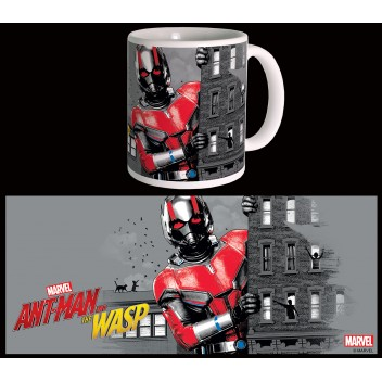 MARVEL MUG ANT-MAN & THE WASP - GIANT MAN