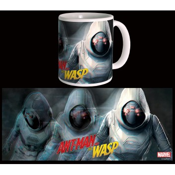 MARVEL MUG ANT-MAN & THE WASP - GOST