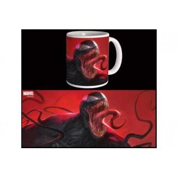 MARVEL MUG VENOM - RED
