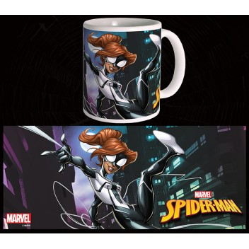 MARVEL MUG SPIDER-MAN: SPIDER-GIRL