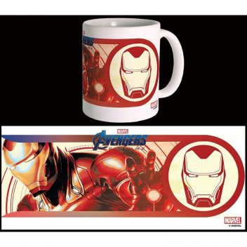 MARVEL MUG AVENGERS ENDGAME - IRON MAN