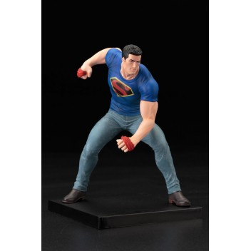 CLARK KENT TRUTH NEW52 - ARTFX+ STATUE