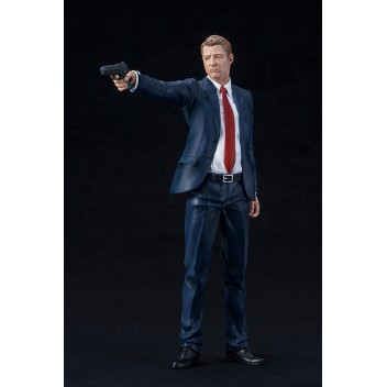 "JAMES ""JIM"" GORDON - GOTHAM TV - ARTFX STATUE"