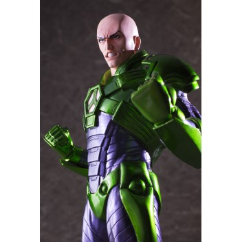 LEX LUTHOR - NEW 52 ARTFX STATUE