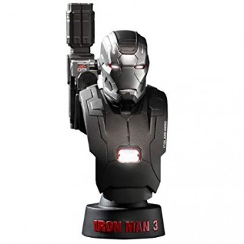 WAR MACHINE MARK II 1/6 SCALE BUST - AVENGERS A.O.U