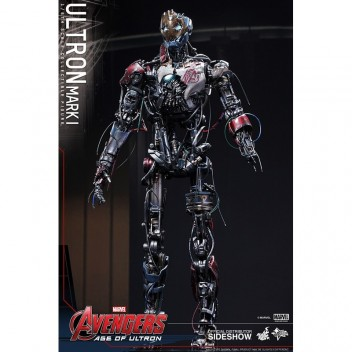 ULTRON MARK I MMS FIGURE- AVENGERS A.O.U