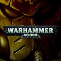 WARHAMMER 40 000K