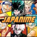 Japanime - Manga
