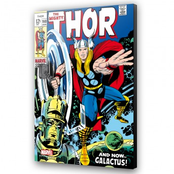 MARVEL MYTHIQUE COVER ART 07 - THOR 160