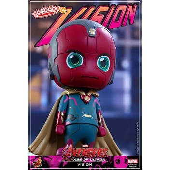 COSBABY VISION - AVENGERS A.O.U