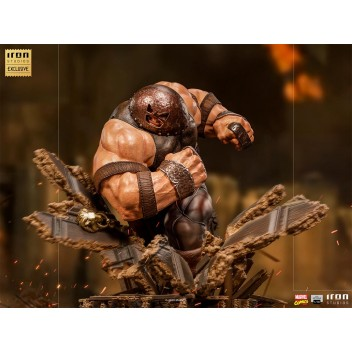 THE JUGGERNAUT - 1/10 BDS ART SCALE - EXCLUSIVE
