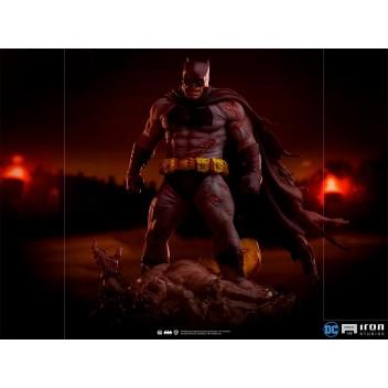 BATMAN THE DARK KNIGHT RETURNS 1/6 DIORAMA - DC COMICS