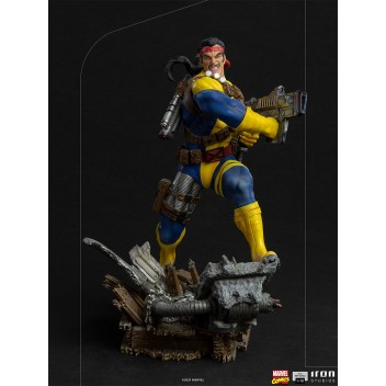 FORGE BDS ART SCALE 1/10 STATUE - MARVEL COMICS