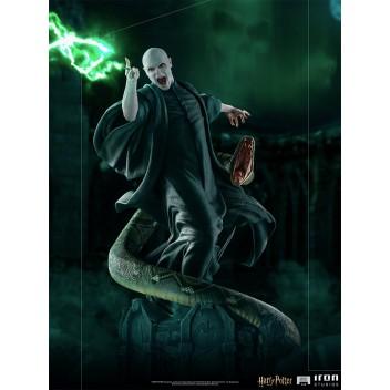 Voldemort Legacy Replica 1/4 - Harry Potter