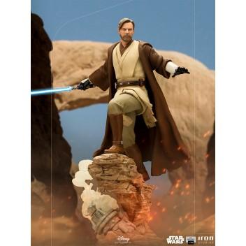 Obi-Wan Kenobi BDS Art Scale 1/10 - Star Wars