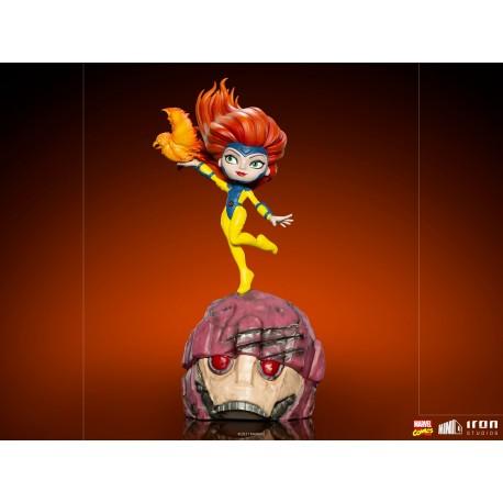 Jean Grey - X-Men - MiniCo