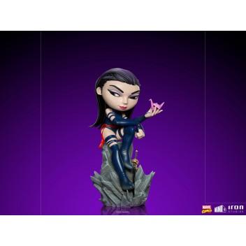 Psylocke - X-Men - MiniCo