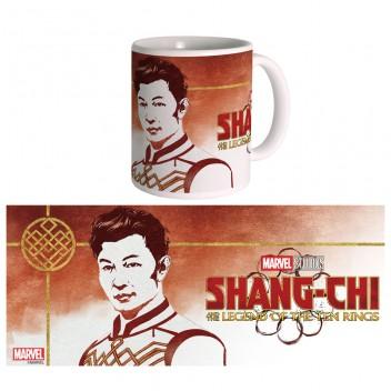 Mug Shang Chi 03 - Shang Chi
