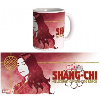 Mug Shang Chi 04 - Katy
