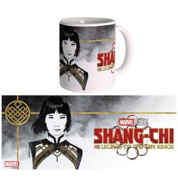Mug Shang Chi 05 - Xialing