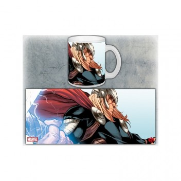 MARVEL MUG THOR FOR ASGARD