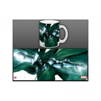 MARVEL MUG  VILLAINS - DR.DOOM