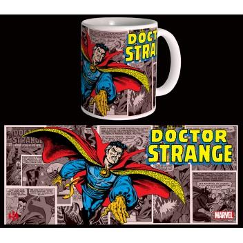 MARVEL MUG DR STRANGE - RETRO - SERIE 2