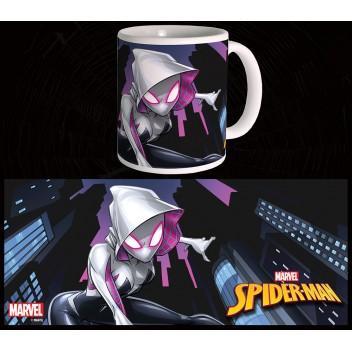 MARVEL MUG SPIDER-MAN: SPIDER-GWEN