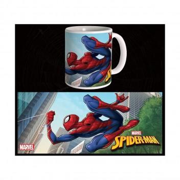 MARVEL MUG SPIDER-MAN : SPIDER-MAN
