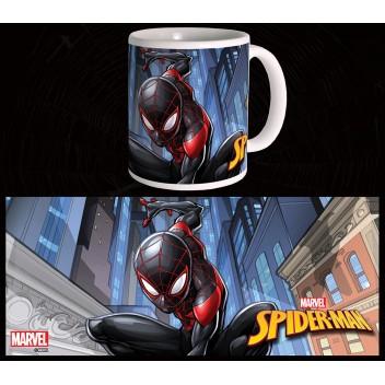 MARVEL MUG SPIDER-MAN: MILES MORALES
