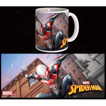MARVEL MUG MARVEL'S SPIDER-MAN: SPIDER-MAN 2099