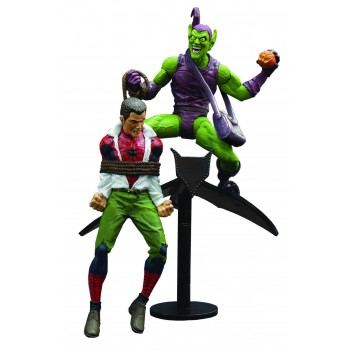 GREEN GOBLIN CLASSIC - MARVEL SELECT ACTION FIGURE