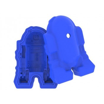 NEW R2-D2 SILICONE TRAY